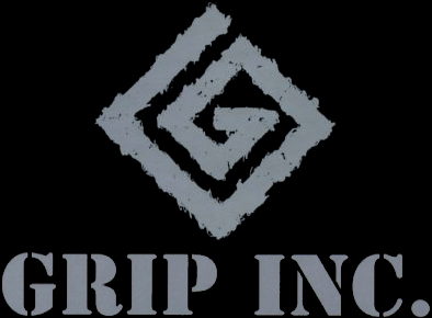 Grip Inc. - Logo