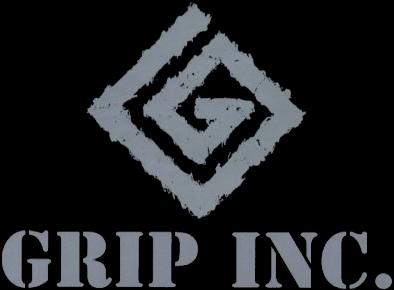 Grip Inc. - Logo