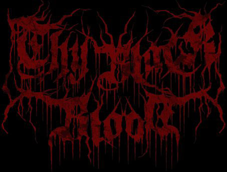 Thy Black Blood - Logo