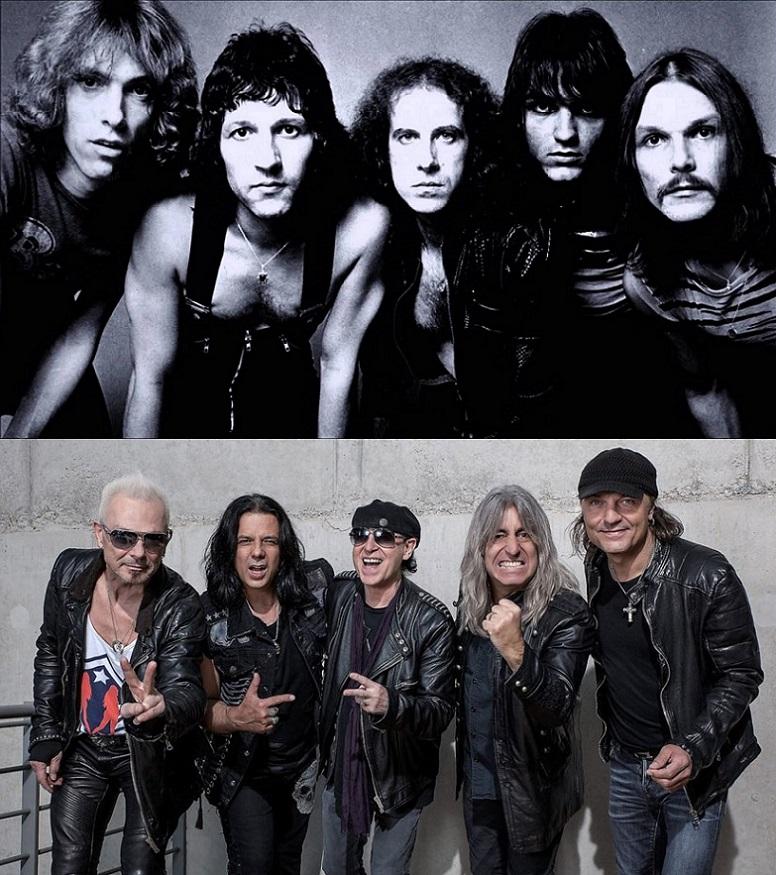 Scorpions - Photo