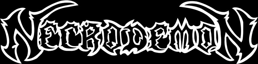 Necrodemon - Logo