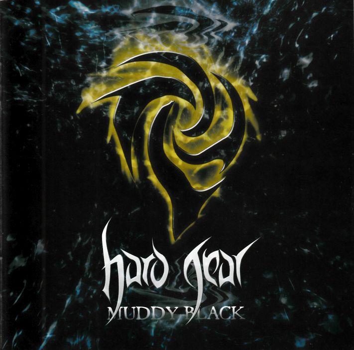 Hard Gear - Muddy Black