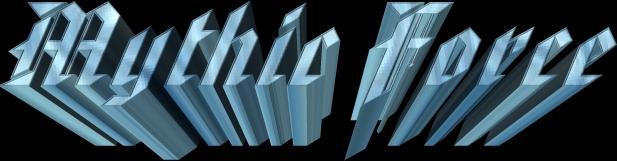 Mythic Force - Logo