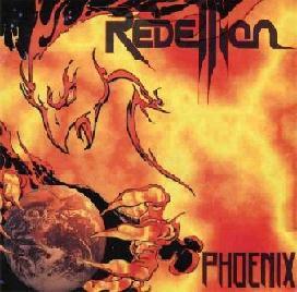 Rebellion - Phoenix