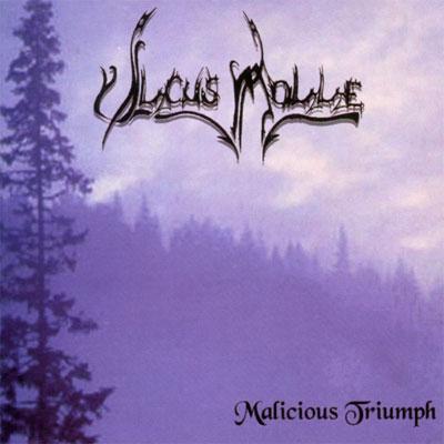 Ulcus Molle - Malicious Triumph
