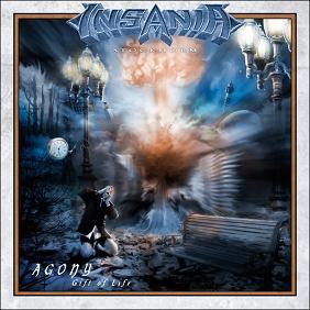 Insania - Agony - Gift of Life