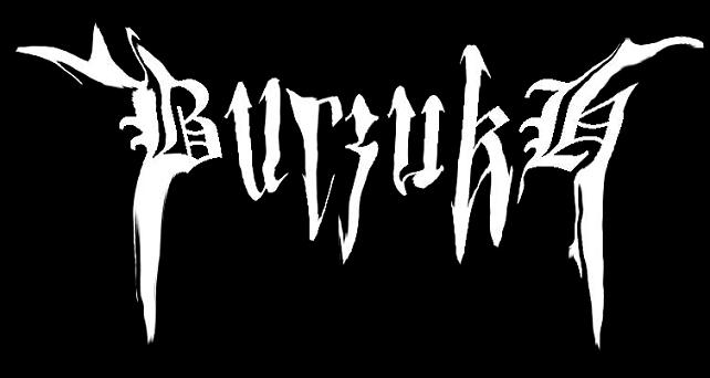 Burzukh - Logo