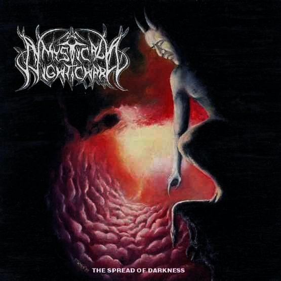 Mystical Nightcharm - Spread of Darkness