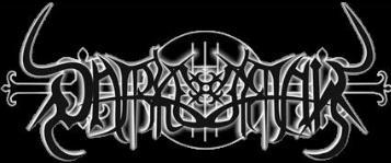 Darkestrah - Logo