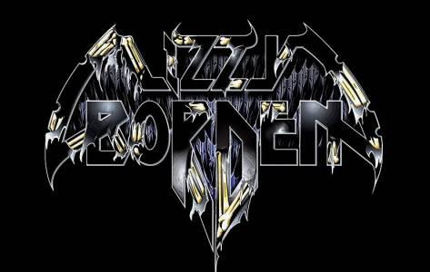 Lizzy Borden - Logo