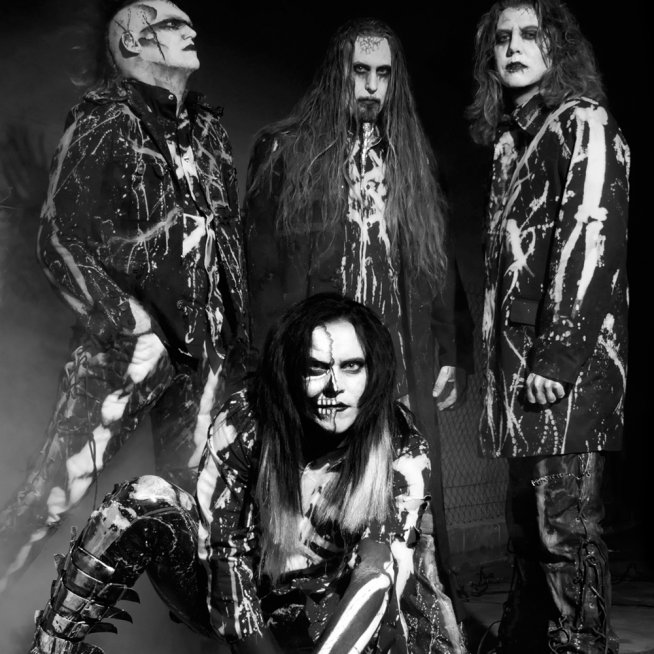 Lizzy Borden - Photo