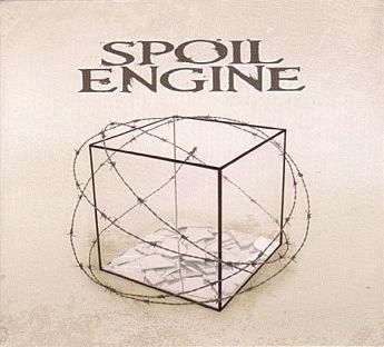 Spoil Engine - Skinnerbox v.07
