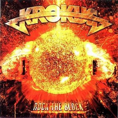 Krokus - Rock the Block