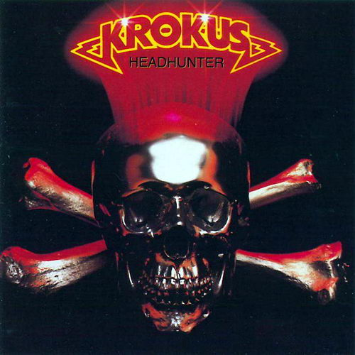 Krokus - Headhunter