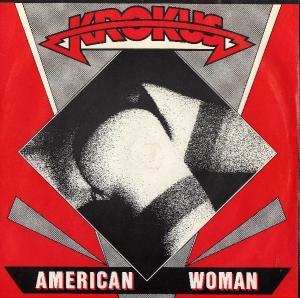 Krokus - American Woman