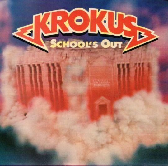 Krokus - School's Out