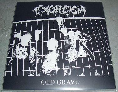 Exorcism / Rademassaker - Old Grave / Tormented In Gore