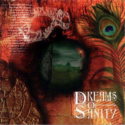 Dreams of Sanity - Masquerade