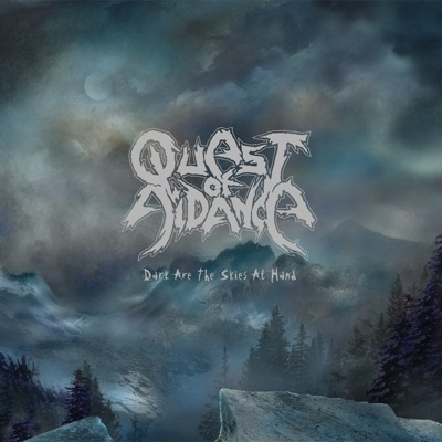 Quest of Aidance - Dark Are the Skies at Hand