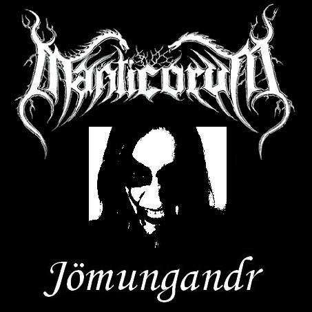 Manticorum - Jömungandr