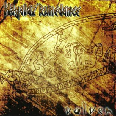 Hagalaz' Runedance - Volven