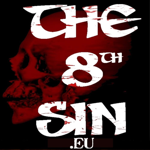 The 8th Sin - The 8th Sin