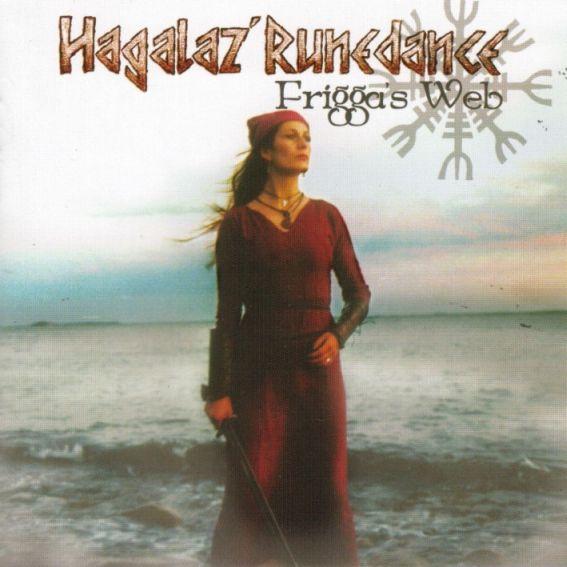 Hagalaz' Runedance - Frigga's Web
