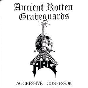 A.R.G. - Aggressive Confessor