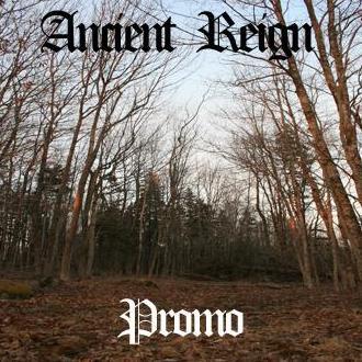 Ancient Reign - Promo