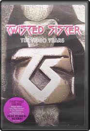 Twisted Sister - The Video Years