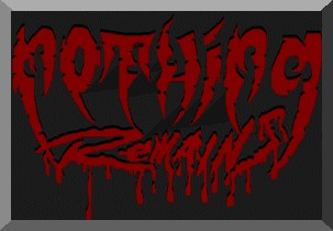 Nothing Remains - Logo