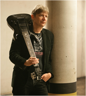 Lars Eric Mattsson - Photo