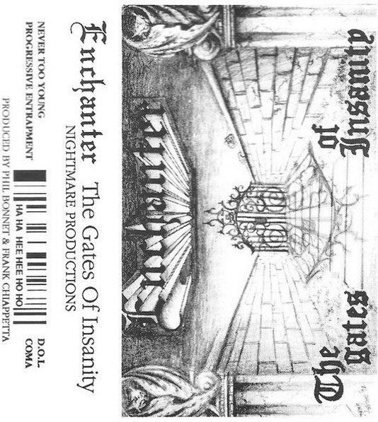 Enchanter - The Gates of Insanity