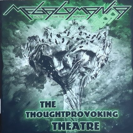 Megalomania 999 - The Thoughtprovoking Theatre