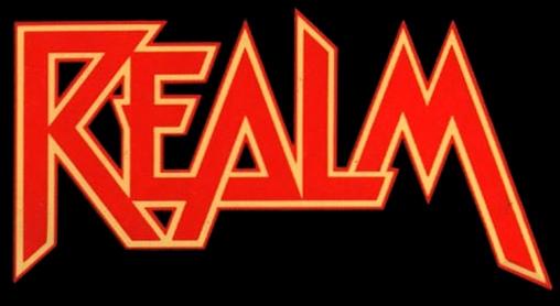 Realm - Logo