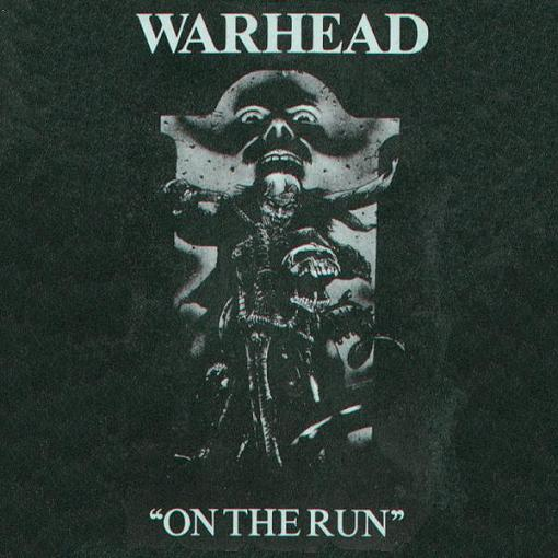 Warhead - On the Run