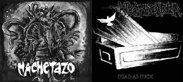 Machetazo / Ribspreader - Machetazo / Ribspreader