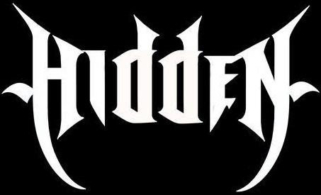 Hidden - Logo