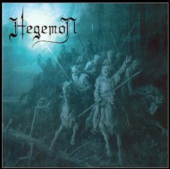 Hegemon - Chaos Supreme