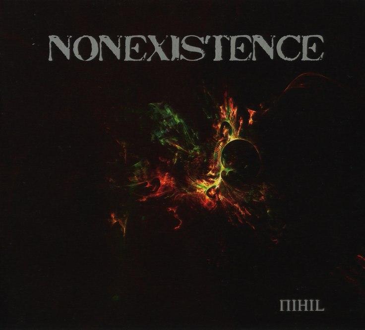 Nonexistence - Nihil