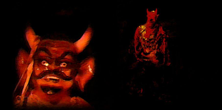 Bajo Tierra - Al Diablo