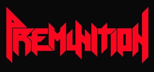 Premunition - Logo
