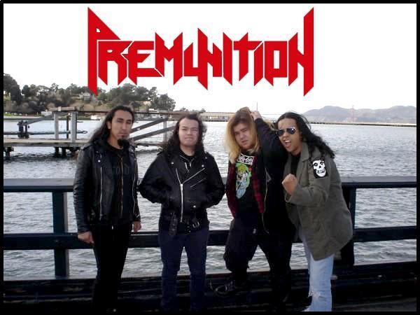 Premunition - Photo