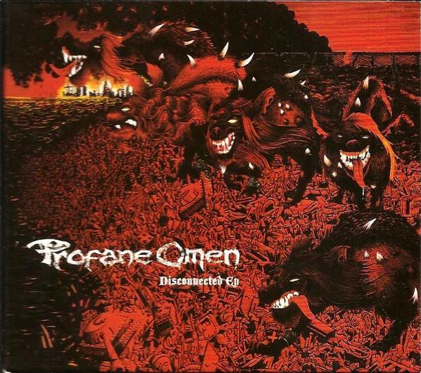 Profane Omen - Disconnected