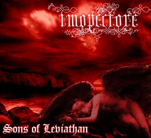 Imopectore - Sons of Leviathan