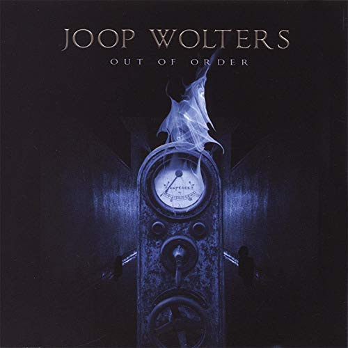 Joop Wolters - Out of Order