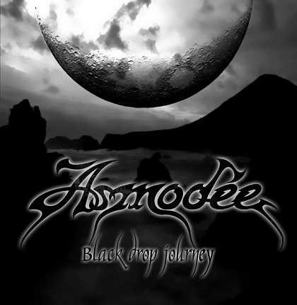 Black Drop Journey cover (Click to see larger picture)
