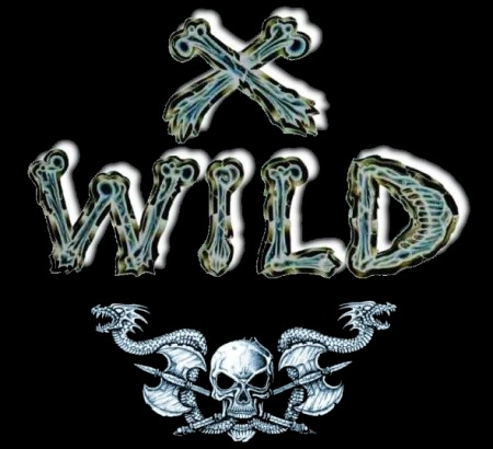X-Wild - Discography (1994-1996)