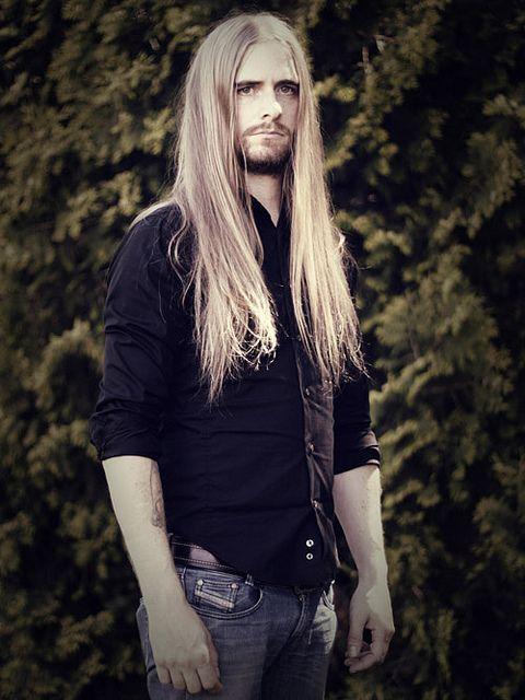 Martin Axenrot