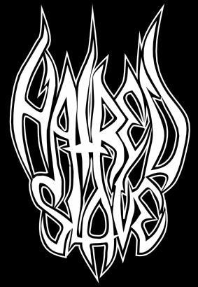 Hatred Slave - Logo